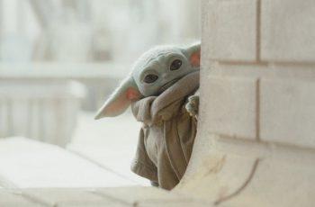 Čuvaj se spoilera: Otkriveno pravo ime Baby Yode, najdražeg televizijskog lika u zadnjih deset godina