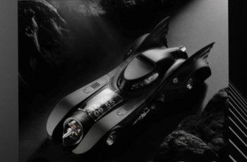 Voliš Batmana? Batmobile stolni sat je skuplji od tvog auta (a vjerojatno i bolje izrađen)
