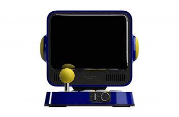 Ako si kao klinac volio Street Fighter i Mega Man igre, ova Capcom retro konzola je za tebe