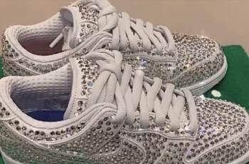 Evo Nikea s čudnim suradnjama, ali ovaj put se sramimo priznati da nam je čak dobro