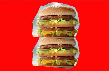 Je li veće uistinu bolje? Stari poznanik iz McDonaldsa je narastao na četiri pljeskavice