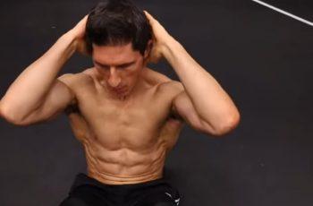 Želiš imati trbušnjake kao Bruce Lee? Mi isto, a sada znamo i kako