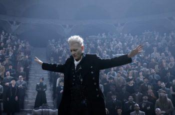 Johnny Depp je otkantan s Fantastic Beasts 3, ali će za jednu snimljenu scenu dobiti milijune