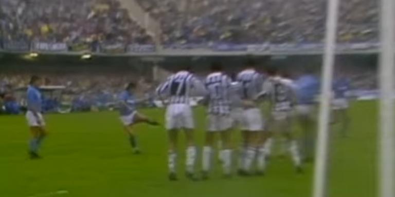 VIDEO: Ovaj gol Maradone je za Zvonu Bobana najljepši svih vremena. 'Nedokučiv, neobjašnjiv, baš kao Diego…'