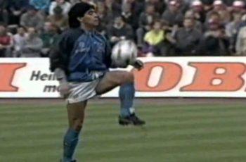 Ma kakav Pele, kakav Ronaldo: Evo koga je Maradona smatrao najvećim nogometašem svih vremena