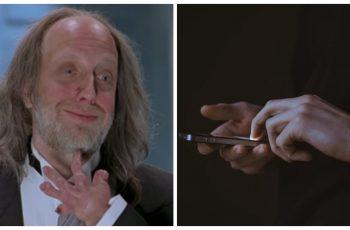 Mobiteli nas, gle čuda, deformiraju? Bilo je pitanje vremena