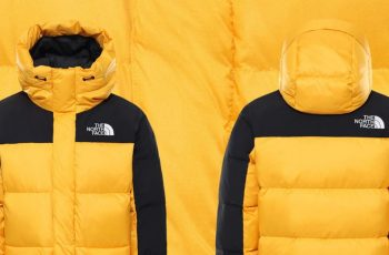 North Face lansira nove jakne - možeš u njima i na Himalaju, ali vjerojatno nećeš