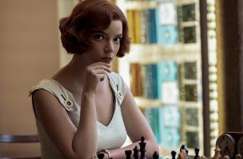 Netflixova serija The Queen's Gambit ruši rekorde, jeste li joj i vi pomogli?