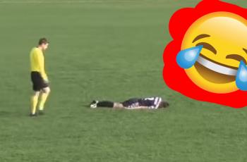 Je li ovo najkraća nogometna utakmica u povijesti? Cijela regija se smije... VIDEO