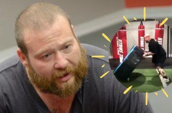 Action Bronson, reper albanskih korijena, ljubitelj bureka s Vegetom izgubio 55 kilograma u 6 mjeseci