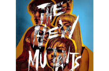 The New Mutants - nadamo se da je ovo kraj lošim X-Men filmovima