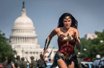 """""""Najbolji DC-jev film još od Dark Knighta"""" - velike riječi su pale za novi Wonder Woman 1984"""