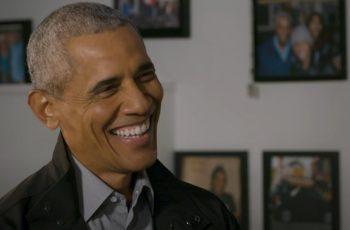 Barack Obama podijelio najdražu glazbu iz 2020. - lik je upućeniji nego mi