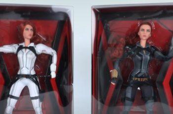 Odrasli muškarci bez srama priznaju da žele lutku Barbie - onu koja izgleda kao Black Widow