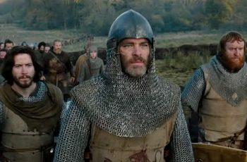 Chris Pine ozbiljno želi titulu kralja geekova - evo ga i u Dungeons and Dragons filmu