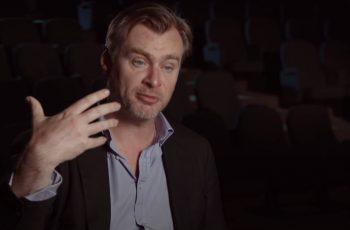 Christopher Nolan nas šokirao filmovima koje voli. Među njima se ističu svi Brzi i žestoki