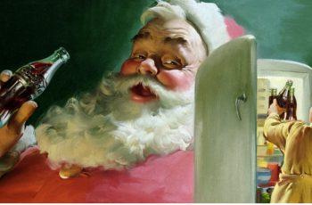 Djed Božićnjak i Coca-Cola - stvari koje možda niste znali