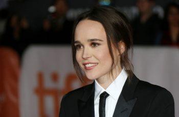 Ellen Page je postala Elliot i mi ga u tome podržavamo