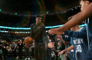 Giannis Antetokounmpo potpisuje s Bucksima najveći ugovor u povijesti NBA-ja
