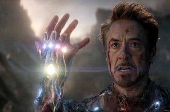 Najbolji doček - evo kada trebaš upaliti Avengerse: Endgame da Iron Man pucne prstima u ponoć!