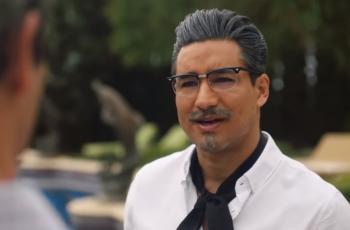 Pronašli smo najgori film u 2020. - priča o nastanku KFC-a, prepoznajete li glavnog glumca?