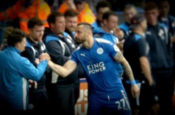 Kad sportaši zabriju na nasilje: Od senzacionalne titule s Leicesterom do borbe u kavezu!