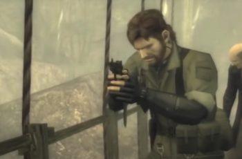 Napokon ćemo dobiti ekranizaciju Metal Gear Solida, Solid Snakea će glumiti neočekivana njuška
