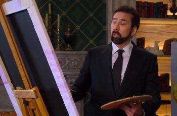Pogledali smo Povijest psovki na Netflixu - jesu li škakljive riječi i kočijaš Nicolas Cage dovoljni?