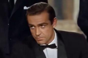 Prvih 19 filmova o Jamesu Bondu se  besplatno prikazuju na Youtubeu, ali ne i kod nas
