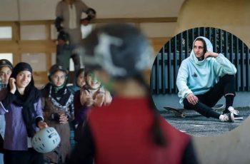 Djevojčice u Afganistanu rastu kroz skejtanje - i zagrebački streetwear brand se uključio u humanitarnu akciju