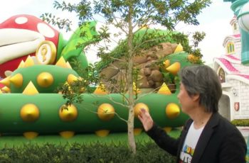 Disneyland je u gabuli, stiže Nintendo World