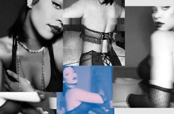 Rihanna pokazala svijetu kako se zapravo twerka u spavaćoj sobi