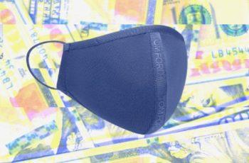 Zaštitne maske vrijede svake lipe, ali vrijedi li isto za ovu Tom Fordovu dizajnersku za 600 kuna?