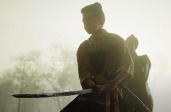 Stiže film baziran na igri Ghost of Tsushima u režiji bivšeg kaskadera Keanua Reevesa