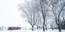 VIDEO Španjolci šokirani snijegom: ovakve snjegoviće 'u akciji' dosad nismo vidjeli