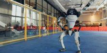 Pitanje je vremena kada će ovi napredni rasplesani roboti zavladati svijetom i potamaniti ljude