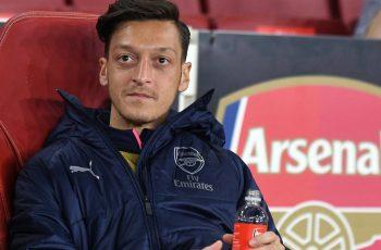 Otpisani čarobnjak odlazi iz Arsenala u novi klub - kako je uopće došlo do ovoga?