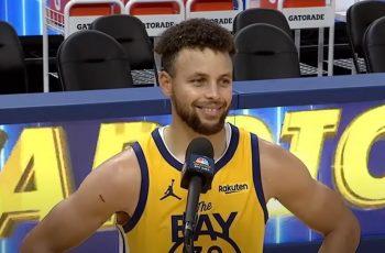 Steph Curry još jednom pokazao tko je gazda - rekord karijere u prijeko potrebnoj pobjedi!