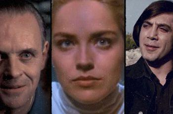 Znate li koji je filmski psihopat najrealističniji? Psihijatri su pogledali 400 filmova da ga pronađu