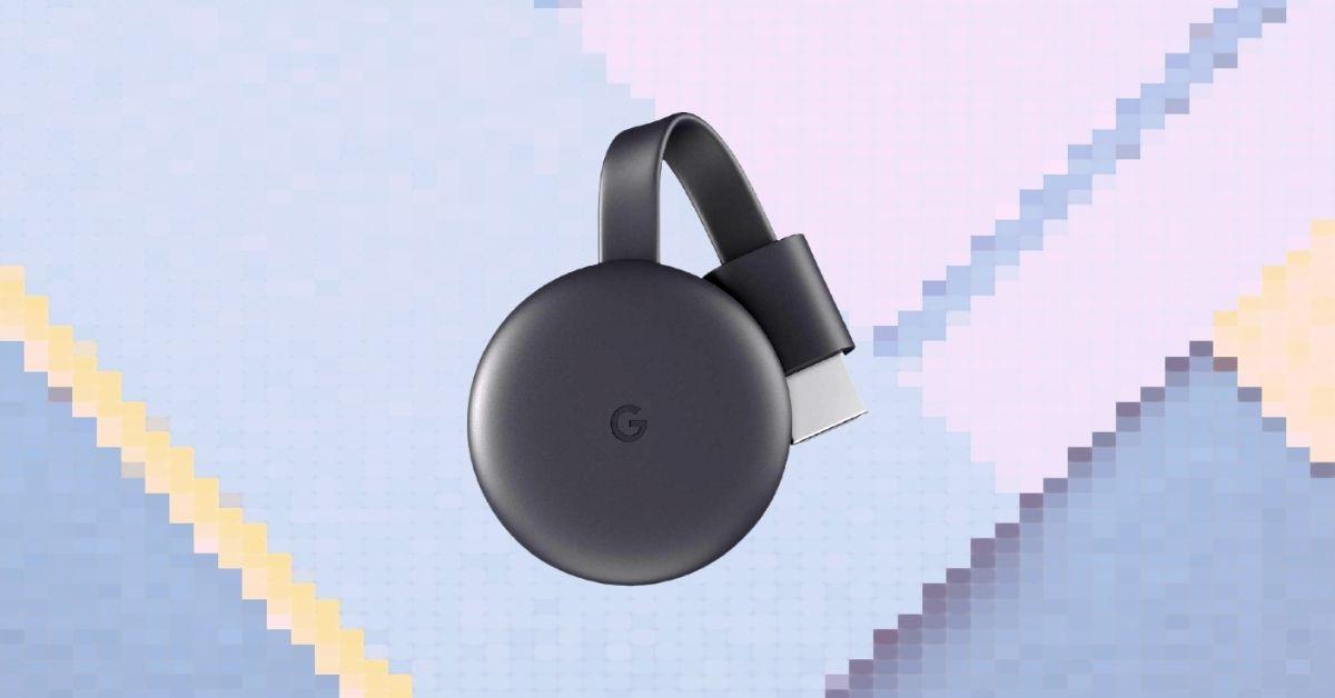 Chromecast za smart tv