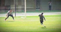 Miura Dinamo Zagreb Croatia nogomet najstariji aktivni nogometaš