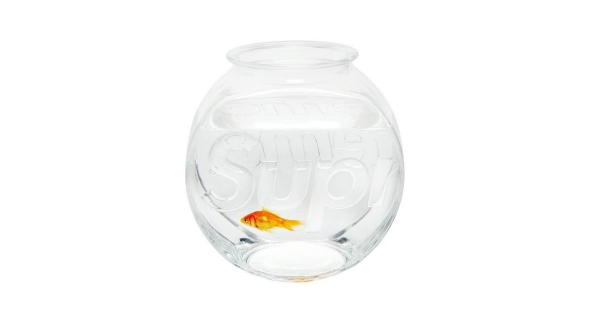 supreme akvarij za ribice