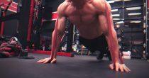Vježbe elastične trake za vježbanje athlean x