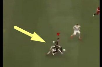 Ovo je uvjerljivo najbolji gol koji smo vidjeli u FIFA-i! Ovo se neće nikad ponoviti