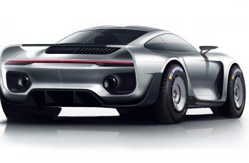 Ovaj Porsche kao da je ispao iz naših najluđih snova - ekskluzivna off-road verzija za gaženje po svemu