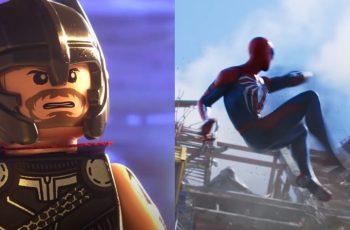 10 najboljih Marvel igara ikada - bit će bijesnih fanova, ali hej...