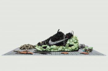 Nikeove nove tenisice za basket su smeće - doslovno! Ako ih može nositi Anthony Davis, možemo i mi