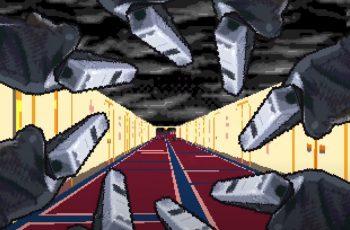 Za nas smrtnike koji nemamo računala od 20 tisuća kuna: Rayka je besplatna igra u kojoj pucaš iz osam pištolja u isto vrijeme