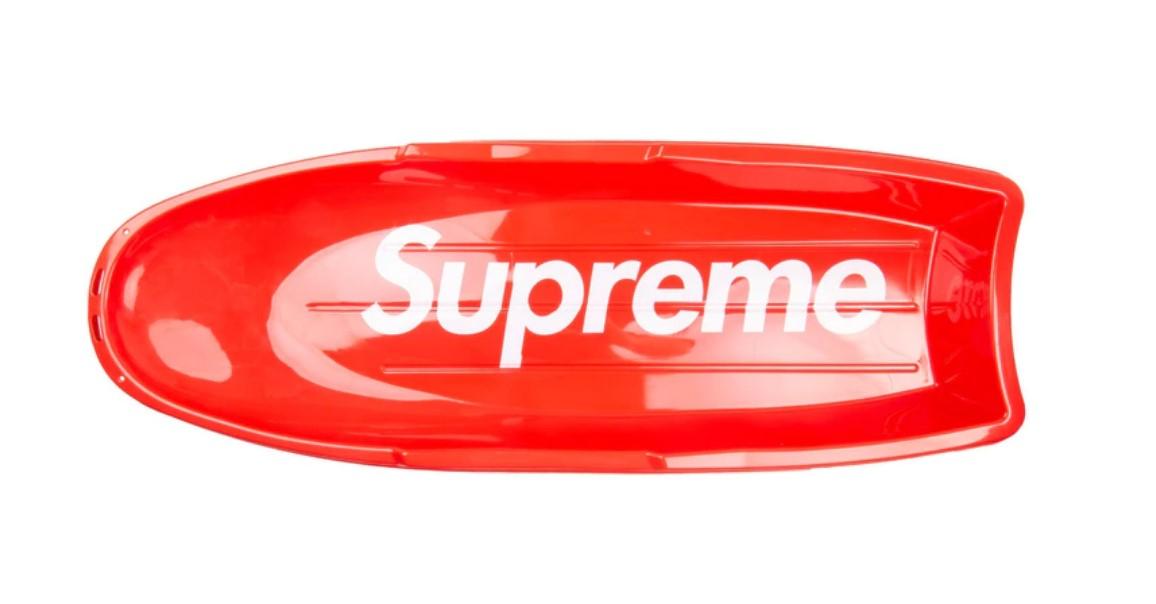 supreme sanjke
