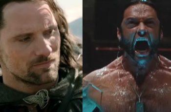 Viggo Mortensen još znan kao Aragorn je odbio ulogu Wolverinea, a samim tim i kralja svih geekova